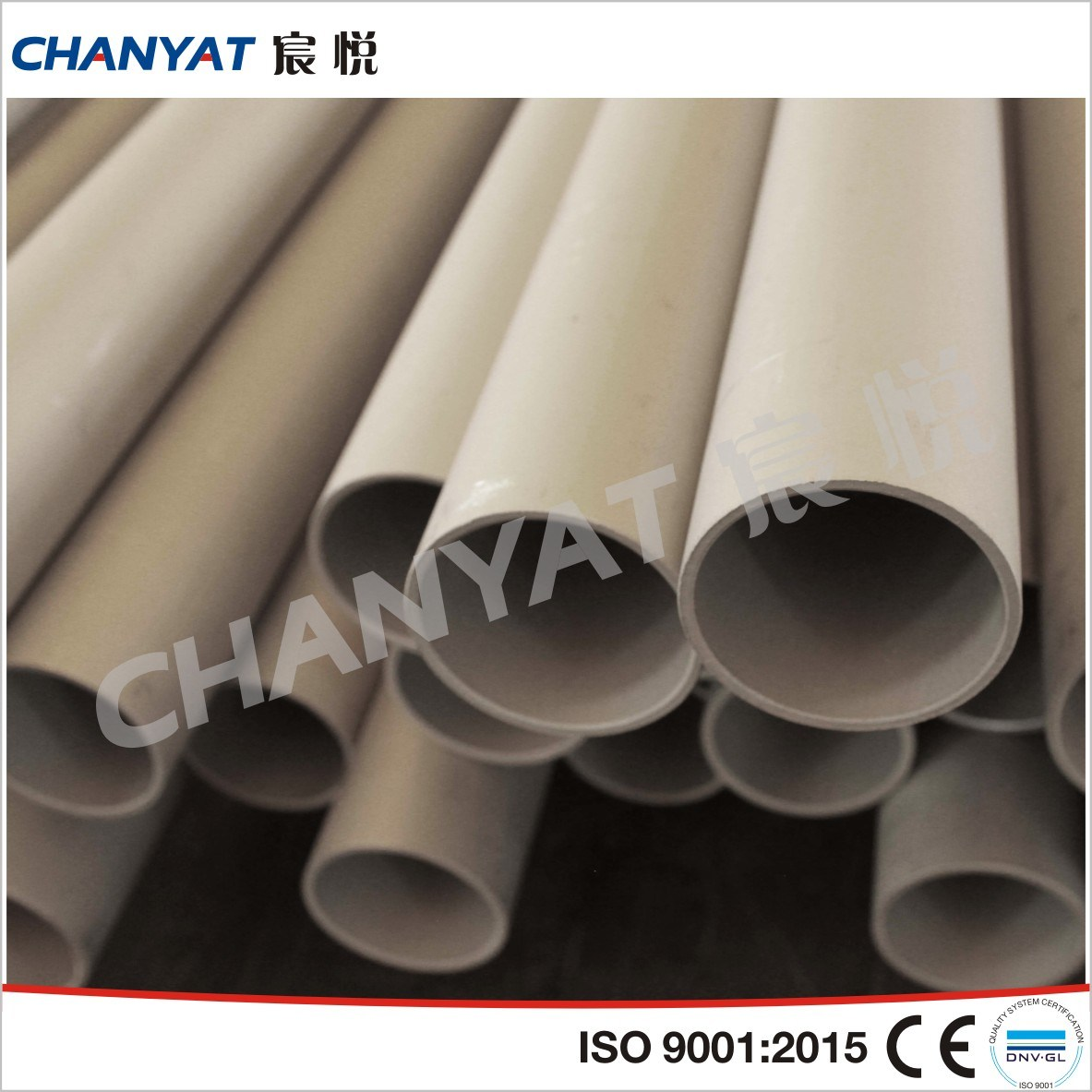 Seamless Aluminium Alloy Pipe and Tube (ASTM B210, B241, B234, 3003, 6061, A93003, A96061)