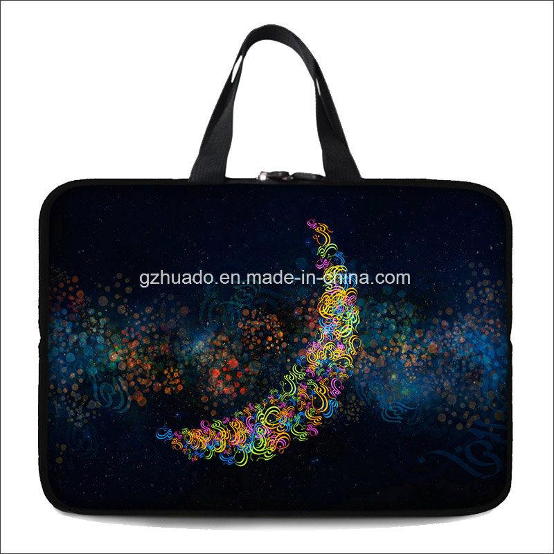 Handle Laptop Bag Tablet Sleeve Case PC Handbag 13.3 14.4 15.6 Inch Computer Notebook Cover Sleeve