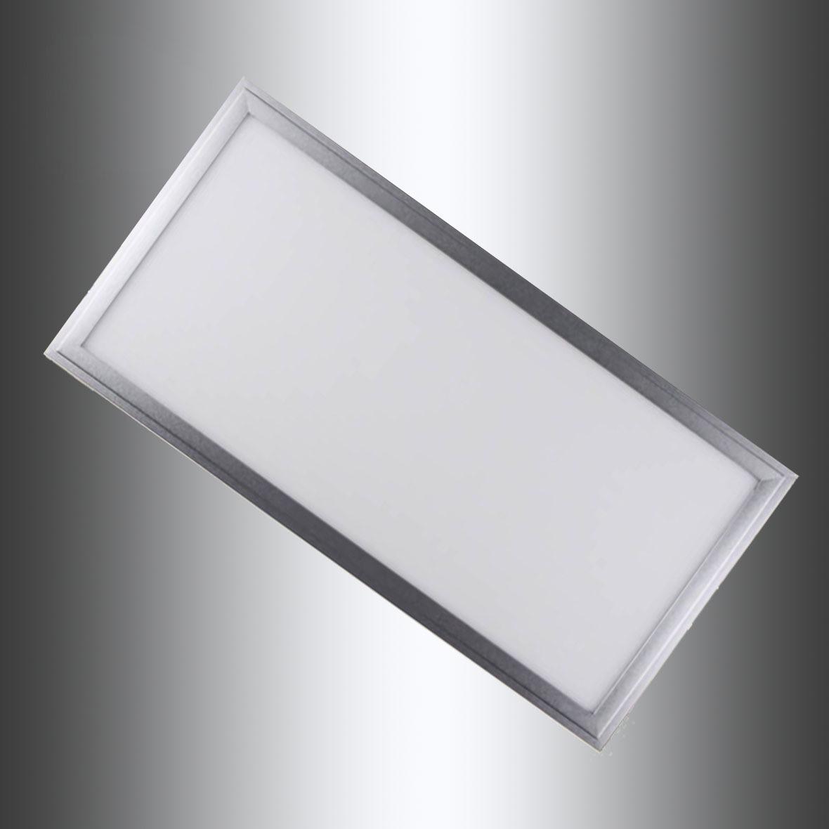 Energy Saving Aluminum Rectangular LED Panel Light