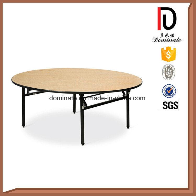 Cheap Plywood Folding Restaurant Table (BR-T115)