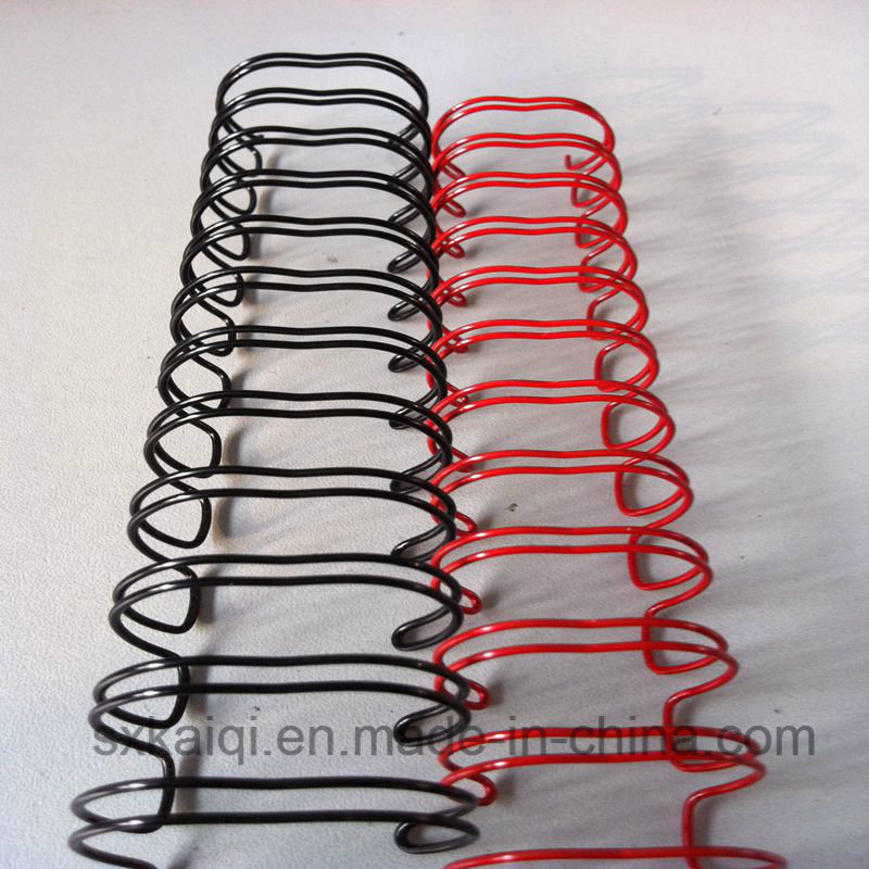 PVC Coated Book Binding Wire