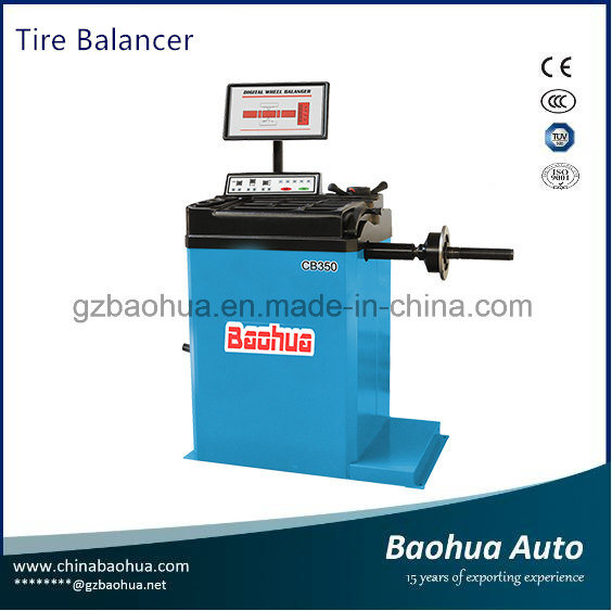 Tyre Repair Equipment/ Tyre Changer/ Wheel Balancer /Tire Vulcanizing Machine/3D Wheel Alignment