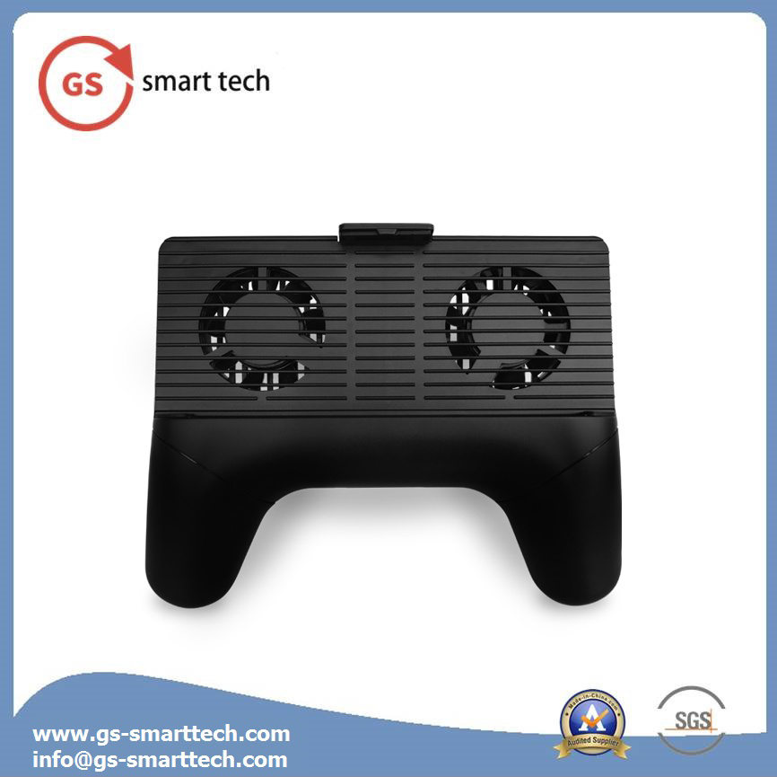 New Design Smart Phone Radiator Game Controller Power Bank 3 in 1