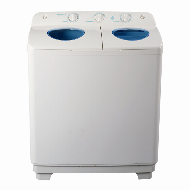 10kg Twin-Tub Top-Loading Washing Machine for Qishuai Model XPB100-1029SF