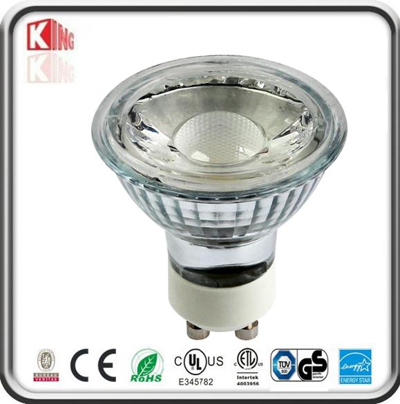 ETL CE PAR16 GU10 LED Spotlight Replace Halogen Lamp