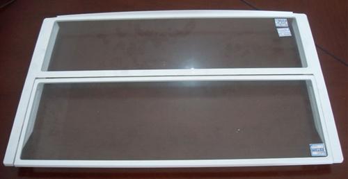 Rerigerator Usage Partial Tempered Glass