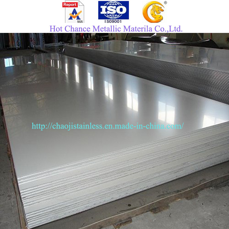 SUS Stainless Steel 201, 304 Sheet