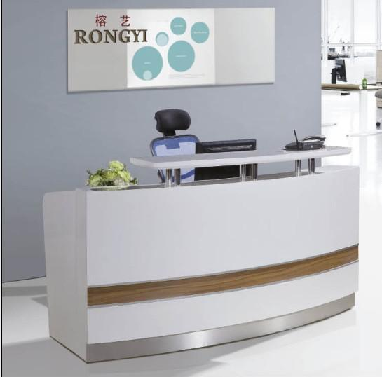 modern office reception table designs home design modern office reception desk