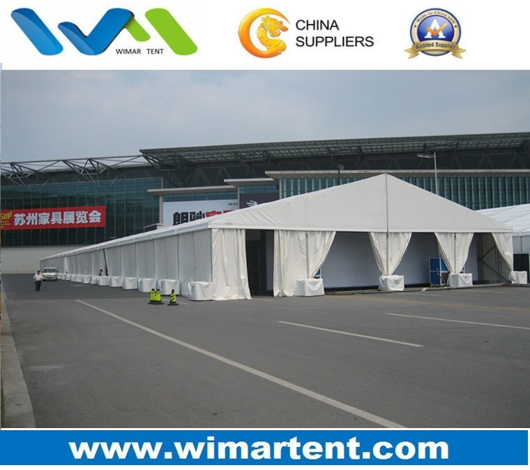 20m Aluminum Hall Tent for Exhibition, Event, Party