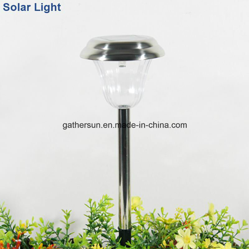 Promotion Solar Garden Lawn Stake Light
