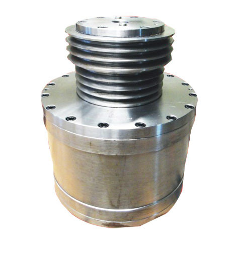 Efficient Planetary Centrifugal Gearbox
