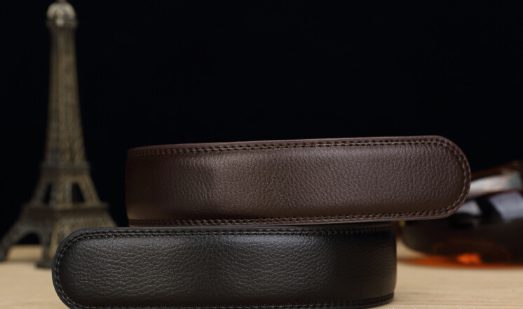 Men Leather Belts in High Quality (GF-160414)