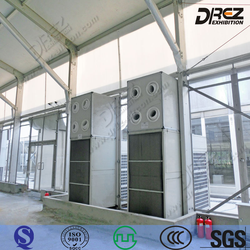 Special New Design Industry Air Conditioning for Large Event Cooling
