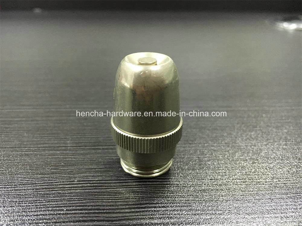 CNC Part of Stainless Steel Pipe Accessories