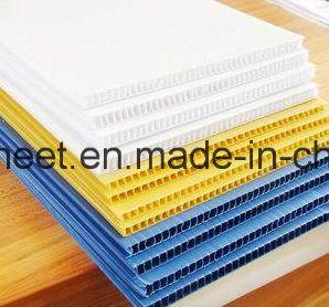 PP Curtain Sheet