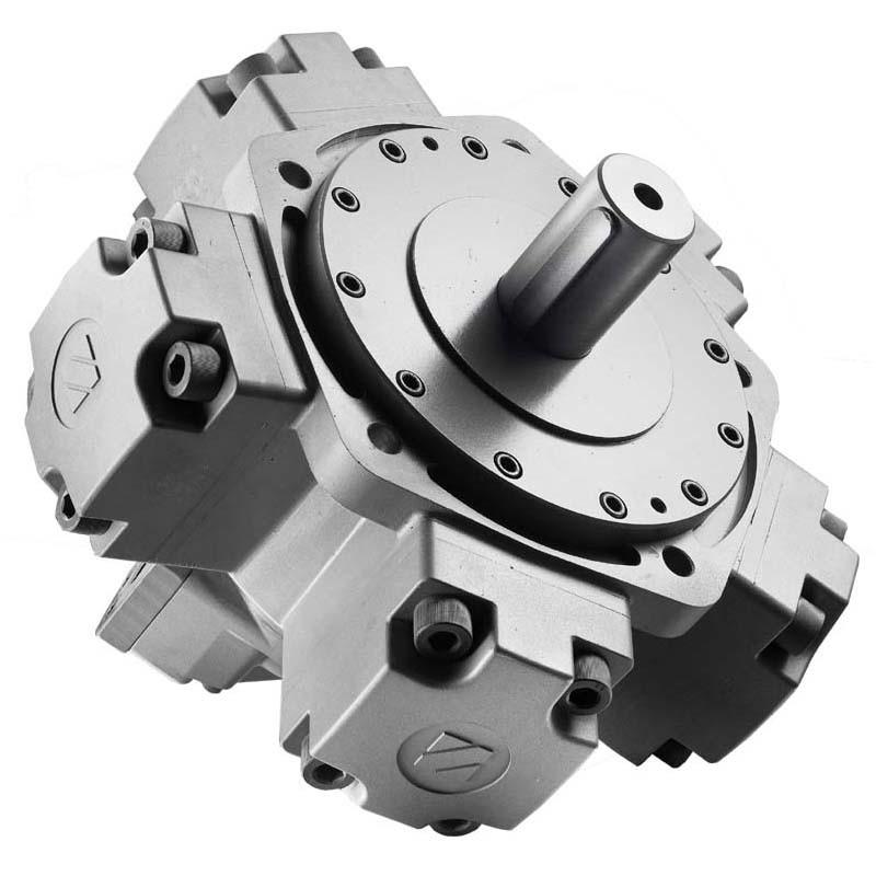 Radial Piston Hydraulic Motor Intermot / Staff Type