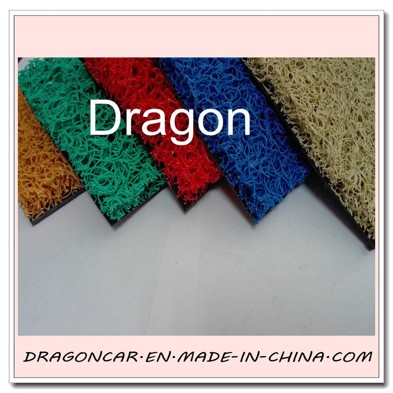 PVC Coil Mat Car Floor Carpets