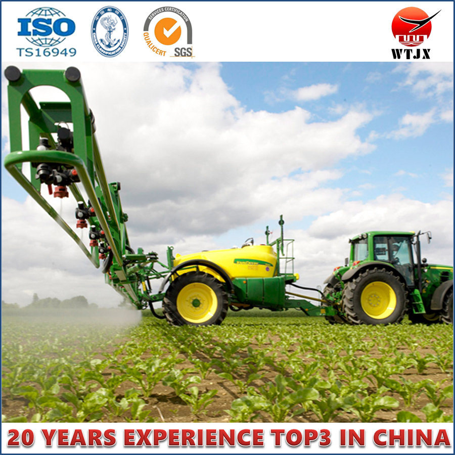 Chromed Piston Rod Hydraulic Cylinder for Farming Machinery