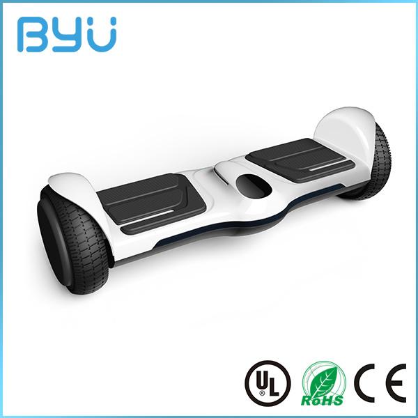 Hoverboard Two Wheel Battery Mini Smart Self Balance Scooter Board