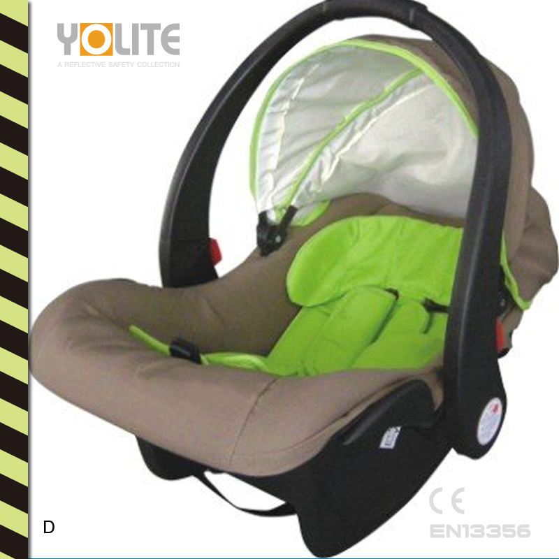 Baby Carrier with High Quality for Baby Safety in Car