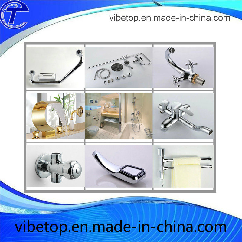 Supply Steel/Aluminium/Brass Surface Polishing Houseware Products