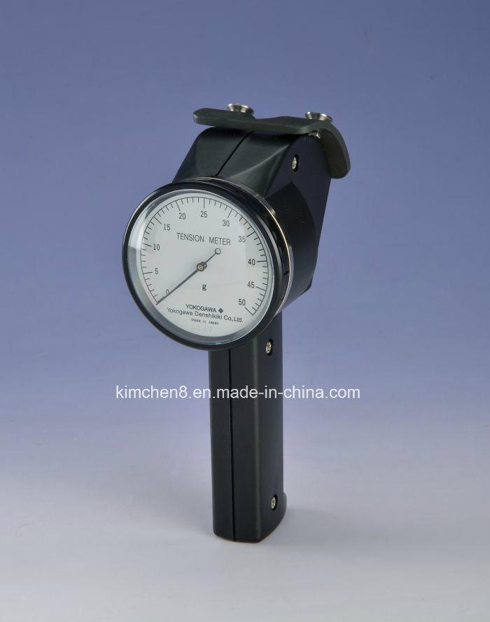 Yokogawa Tension Meter for Yarn, Copper Wire, Fiber (T-101-02)