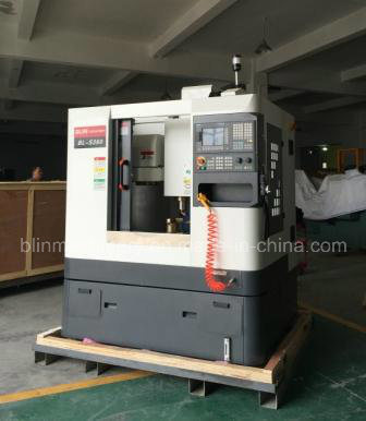 BL-S360economical Small CNC Machining Center CNC Milling Machine