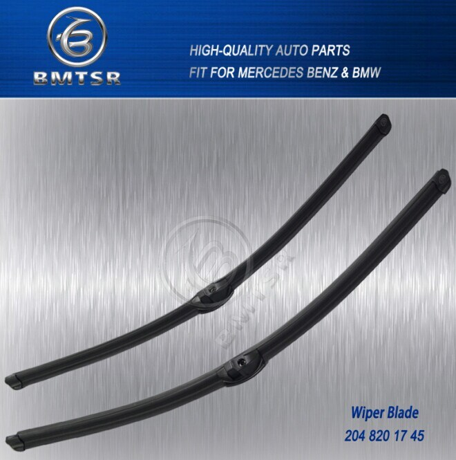 New Auto Clear View Wiper Blade for Mercedes Benz W204 C300 C350 2048201745