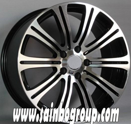 "16"" 18"" Aluminium Wheels; Car Alloy Wheel for Benz"