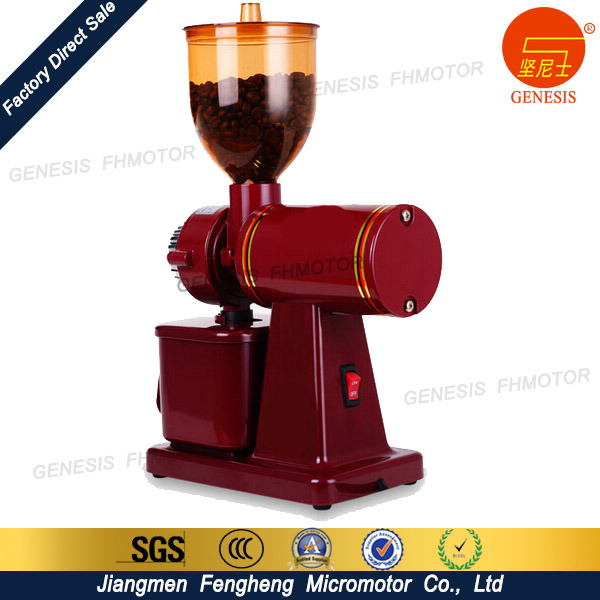 Kitchen Appliance Grinder Coffee Machinery