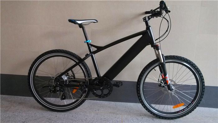 36V Hidden Battery Electric Mountain Bike