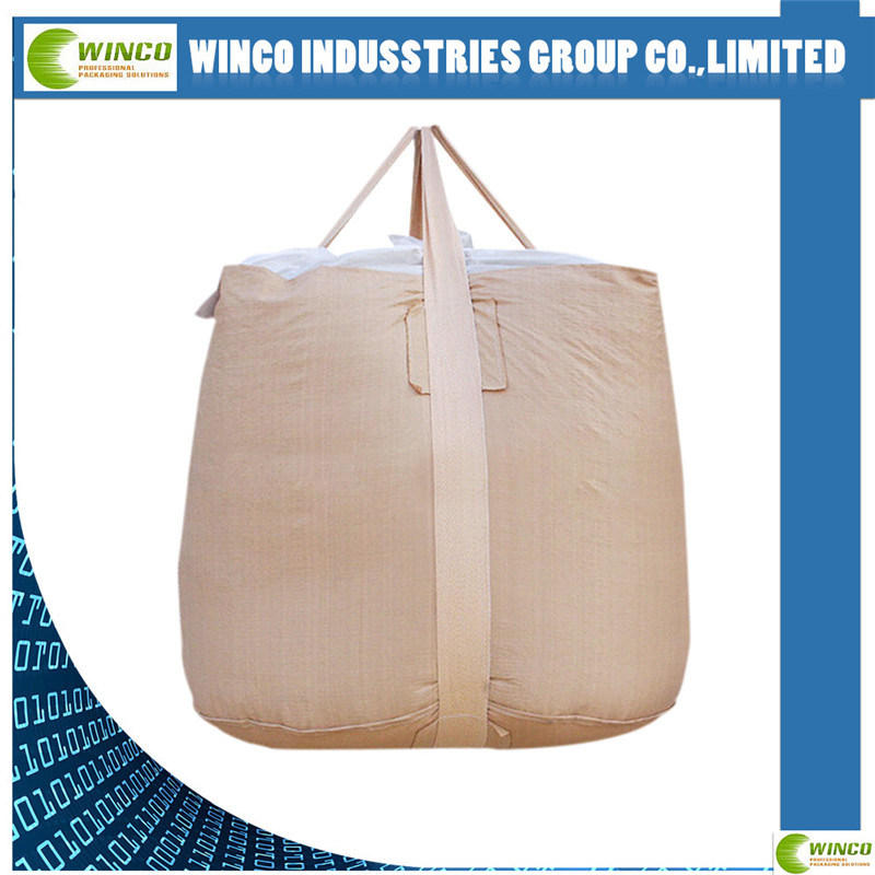 PP Big Bag (Tubular/U-Panel) /Jumbo Bag