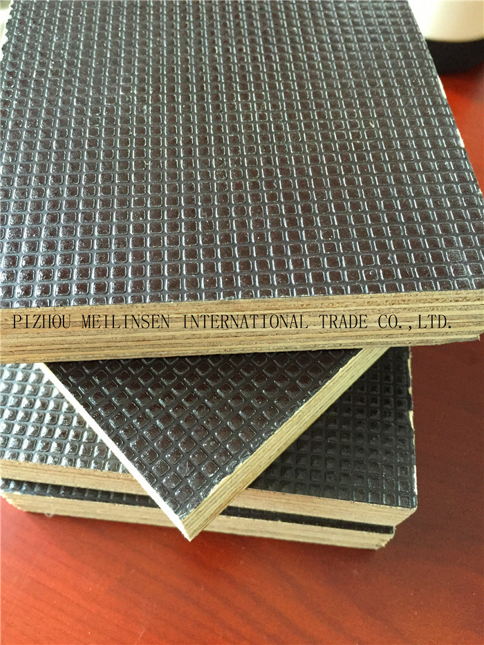 Film Faced Plywood for Construction Wire Mesh
