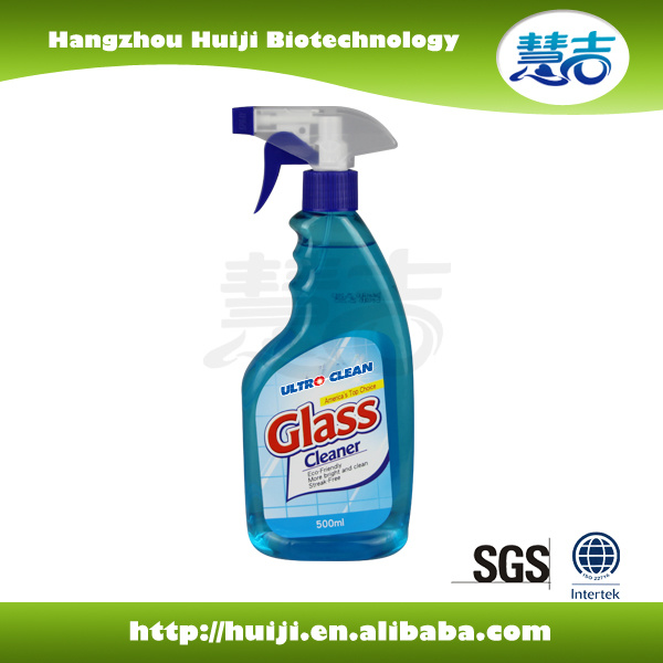 Ultra Concentrate Window Glass Cleaner 500ml