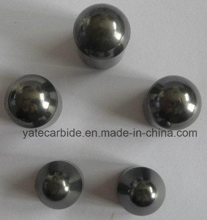 Tungsten Carbide Button for Oil Drilling