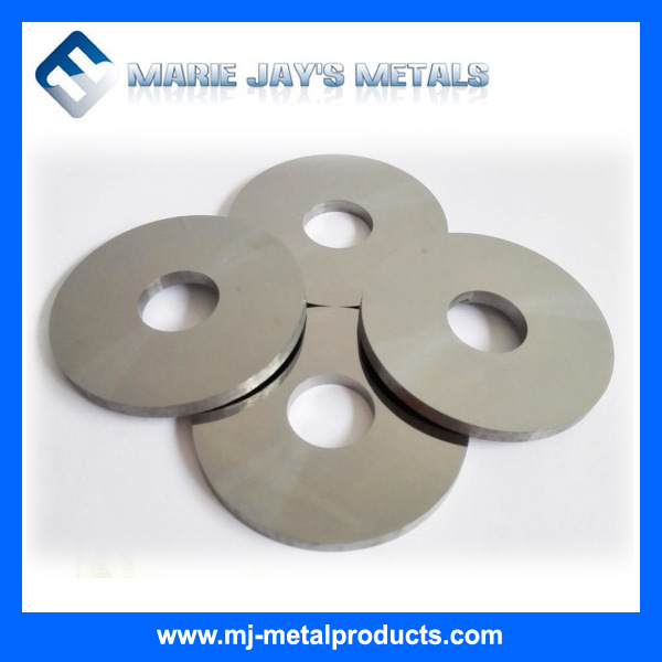 Tungsten Carbide Disc Cutter/Carbide Disc Cutter