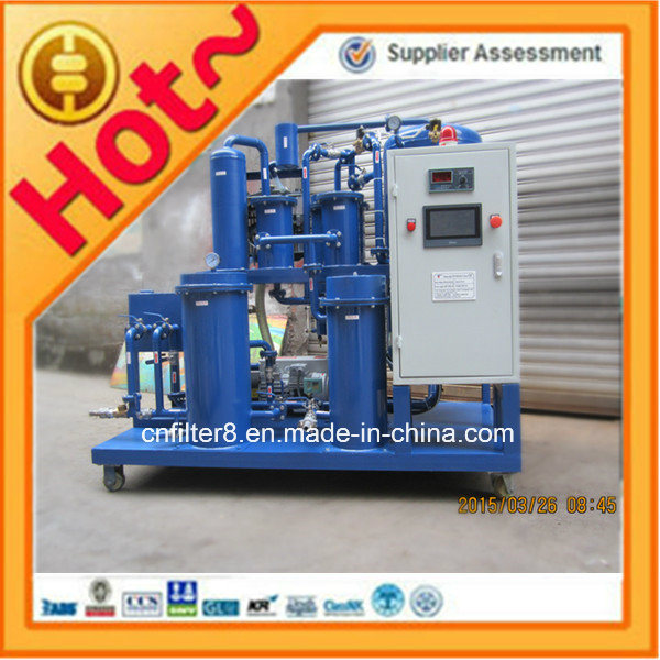 Automatic Movable Used Cooking Oil Recycling for Biodiesel