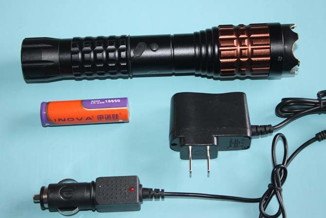 X5 Stun Gun / Electric Shock Batons / Taser Guns