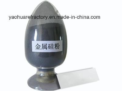 Metallic Silicon Metal Powder