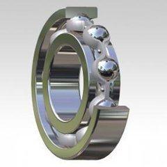 Motorcycle Parts Auto Angular Contact Ball Bearing (7015AC)