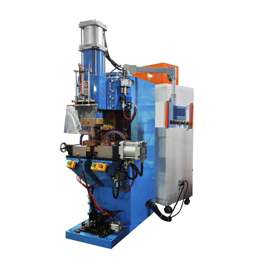 10000j CD Press Welder for Gas Spring