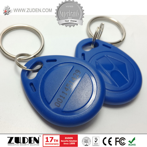 Access Control RFID ID Card