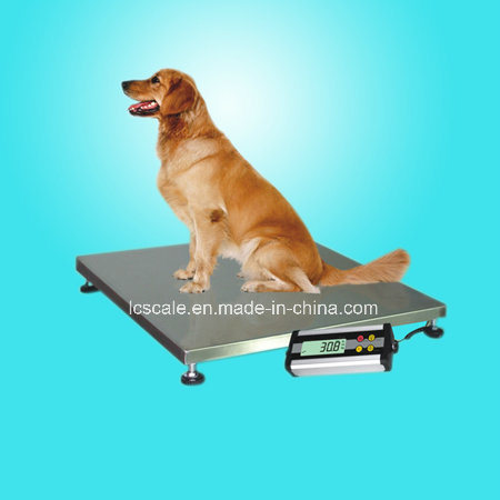 150kg Digital Pet Weighing Scale