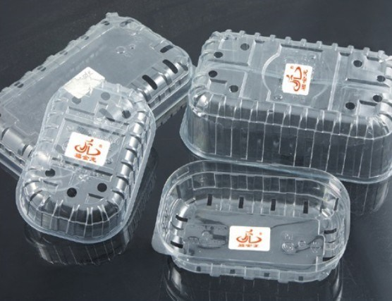 Plastic Container Thermoforming Machinery