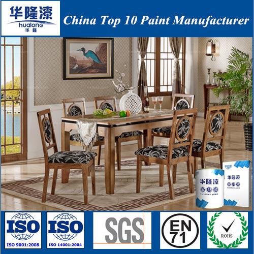 Hualong Nc High Transparent Primer (HNC101)