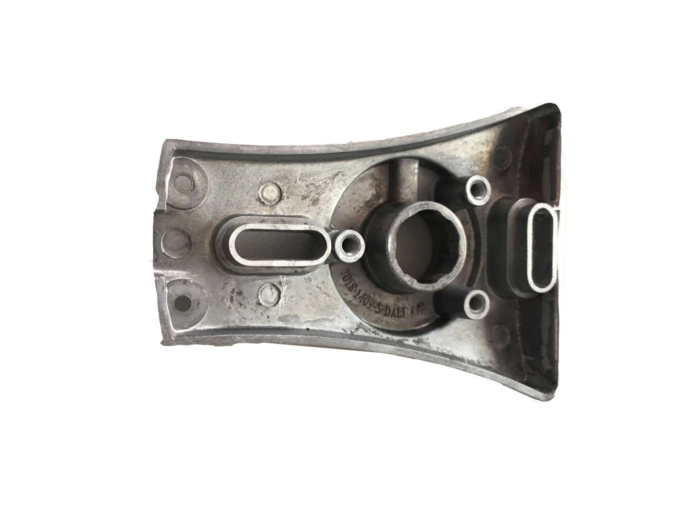 Customized Aluminum Die Casting Part