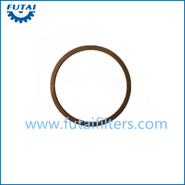 Ring Joint Metal Gasket for Staple Fiber