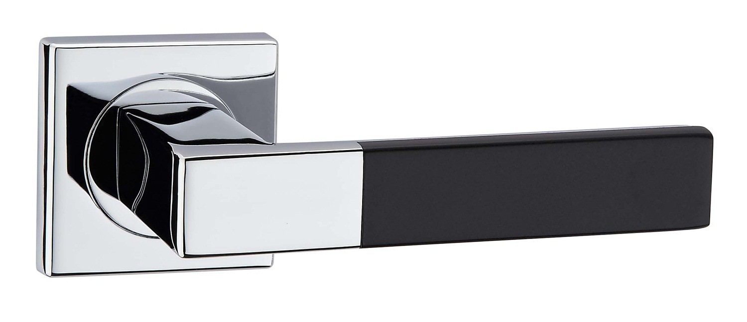 Hot Zinc Alloy Door Lock Handle (Z0-0170 CPB)