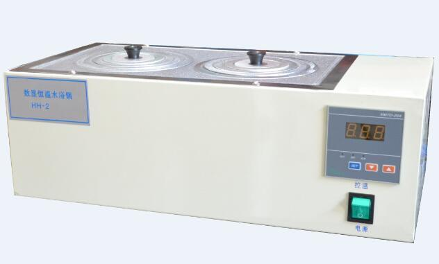 Digital Display Thermostatic Water Bath