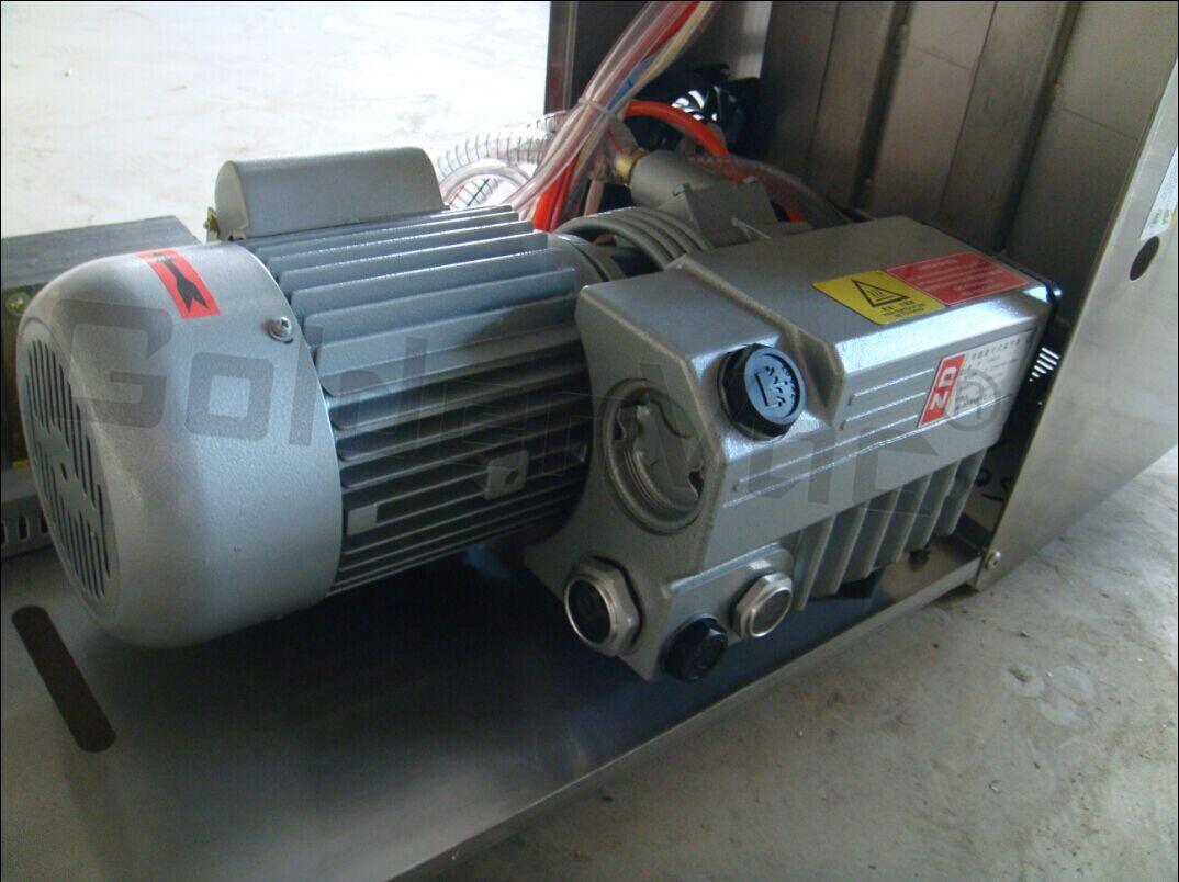 Floor Type Vacuum Packing Machine, Vacuum Packaging Machinery